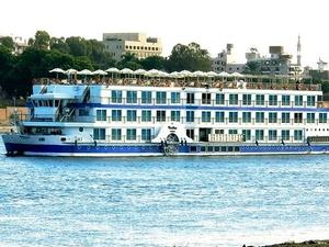 Cairo, Nile Cruise And Sharm El Sheikh Photos