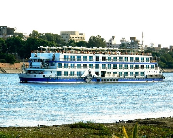 Cairo, Nile Cruise And Sharm El Sheikh Photos