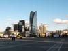 Modern Ulaanbaatar Skyline