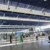 Mohammed V International Airport