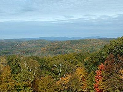 Mohawk Mountain State Park