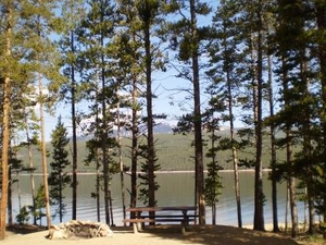 Molly Brown Campground