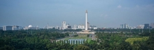Monas Park - Jakarta