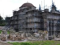 Mosteiro Daphni