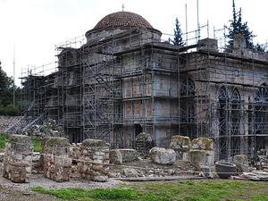 Daphni Monasterio