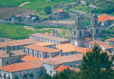 Monasterio De Osera