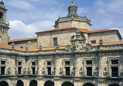 Monasterio De San Rosendo