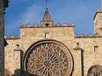 Monasterio de Sant Cugat del Valles