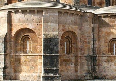 Monasterio De Santa María De Fitero