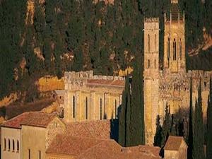 Monasterio de Santa Creus