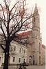 Monasterio Iglesia