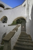 Monastery Of St. John - Inner Stairway