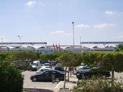 Monastir Airport