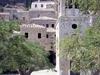 Monemvasia     Main  Square