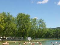 Money Creek Haven Campground