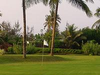 El Chinggis Khaan Golf Country Club