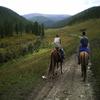 Mongolia Hot Springs - Onon Hot Spring