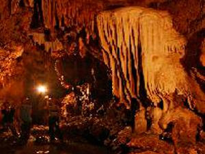 Monigue Cave