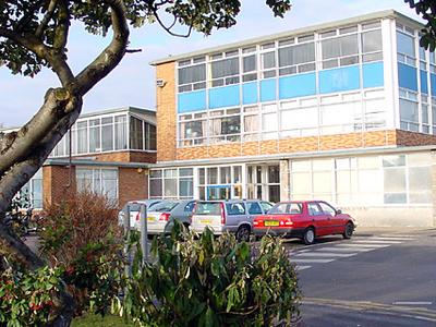 Monks Park School