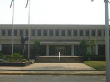 Monroe City Hall