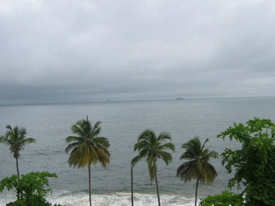 Monrovia Bay - Liberia