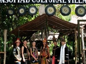 Monsopiad Cultural Village Photos