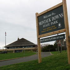 Montauk Downs State Park