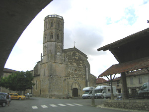 Montbard France