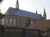 Mont Des Cats Abbey
