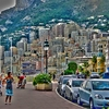 Monte Carlo Street View