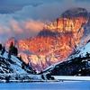 Monte Civetta - Dolomites