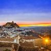 Montefrio Moorish Castle - Granada Spain