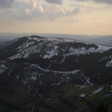 Monte Lauro