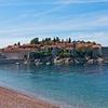 Montenegro Sveti Stefan Resort
