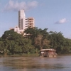 Montería From The Sinu River