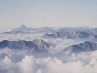 Cottian Alps