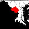 Del Condado de Montgomery