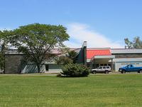 Monticello Airport