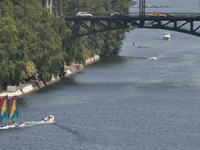 Montlake Ponte