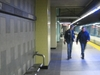 Montmorency  Metro