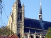 Montmorency St Martin Collegiate Church