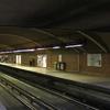Mont Royal Metro Station