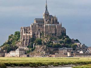 2-Day Normandy, Saint Malo and Mont St Michel Tour from Paris Photos