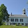 Mont Vernon Town Hall