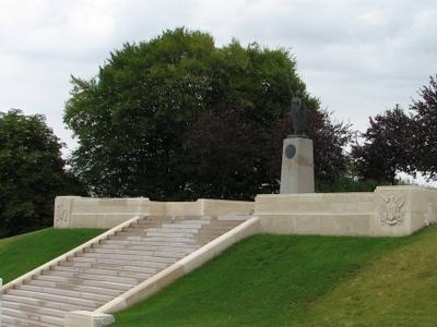 Monument Of  Missouri