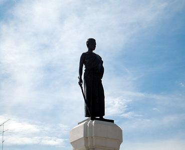 Monument Of Thao Suranari