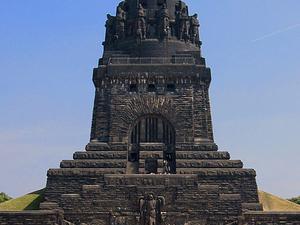 Völkerschlachtdenkmal
