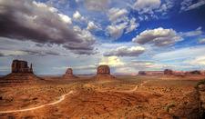 Monument Valley Drive AZ
