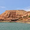 Monuments At Abu Simbel