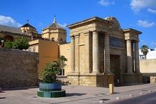 Monuments In Cordoba Spain